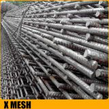 A393 Reinforcement Mesh with size 3600mm x 2000mm