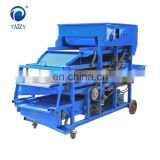 High efficiency tenebrio molitor machine automatic mealworm sorter