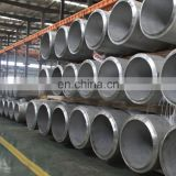 304 Cold Rolled 12X18H10T 08X18H10T Stainless Steel Seamless Pipe