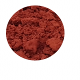 Food grade colorant for tipping paper iron oxide red pigment for paper