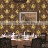 Pearlescent wallpaper Pearlescent wall paper Pearlescent wall covering blank wallpapers for printing italiensk lyx tapet