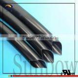With 12-year Manufacturing Experience UL Approval Flexible Insulation Eco-friendly Soft Black PVC Hose Pipe