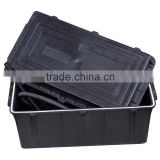 2015 new engineering plastics protection IP65 manufacture waterproof anti-corrosion battery box
