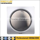electric ceiling mounted bathroom exhaust fan with white color different shape available                                                                         Quality Choice