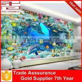 tv background printing ceramic tiles 3d wall tiles 3d wall decor 3d glass tile                                                                         Quality Choice