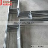 Block welded wire mesh