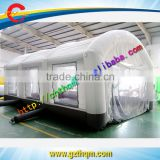 inflatable tennis court tent for sale