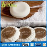 N50 2015 cheap 25g small Hotel Soap size round hotel supplies soap new style cleaning products