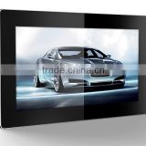 "55"" HD resolution lcd flexible touch screen display BW5501MR for mass production OEM ODM/Digital signage display"