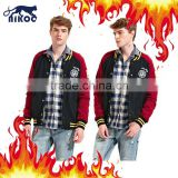 High quality custom baseball jackets,varsity jackets men,hoodie baseball varsity jackets