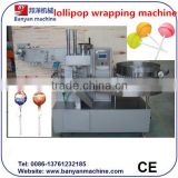 Computer Control System Automatic Machine For Spherical Lollipop Head Packing