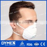 Breathe n95 face mask protective dust mask with the valve