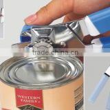Chrome plate+PA+ABS 17.6*4.5*6 High quality kitchen tools can opener/portable can opener/professional can opener