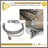 1*19 bicycle inner break wire for autocycle supplier