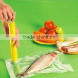 Factory price cheap vacuum bag food with high barrier
