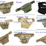 Military Tactical Utility Waist Pack Molle Belly Bag Travel Money Running Jogging Cycling Sport Belt Pouch 11