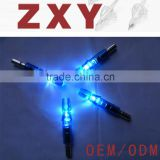 Fashionable Luminous LED Arrow Nocks for Sale,blue