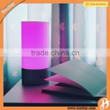 Original Xiaomi Yeelight Bedside Lamp RGB Wireless Touch Control Night Light For mobile phone