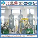 10-1000TPD peanut oil refining machine, cotton seed oil refinery machinery equipment, set of oil refining machine with CE, ISO