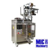 MIC-R60 Automatic sachet filling and packing machine for sugar sachect packing machine sachet powder filling and sealing machine                                                                         Quality Choice