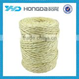 1 ply sisal baler twine for garden twine