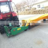 Drum Disc mower,Tractor mounted disc mower,Silage grass harvester