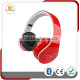 Hot Sale Wireless Bluetooth Stereo Headphone On Ear Headset for Mobile Phone PC Table