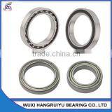 radial & axial thin section shielded ball bearings 6700 6800 6900 63800 with 10mm bore