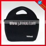 Hot sale neoprene custom wholesale insulated lunch bags