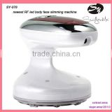 home use handy professional portable RF radio frequency cavitation for body shape slimming