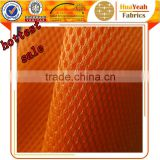 mesh fabric shoe/office/bus seat cover fabric