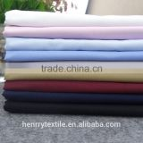Cotton Polyester Modal Blend Fabric from China