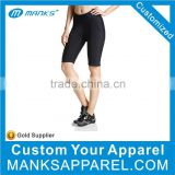 Womens Mountain Padded Bike Shorts