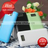 2 usb output 80000mah power bank smart collection perfume
