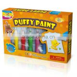 Pf-11, 2015 Good Quality & Non-toxic Paint, Puffy Paint