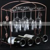 Home living room cabinet furniture antique wine display holder, Wine cellar design commercial wine rack,wine bottle holder