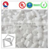 lexan plastic PC polycarbonate pellets pc resin General/30% glass filled nylon/Carbon fiber filled