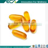 Bodybuilding Supplements Fish Oil Softgel 1000mg                                                                         Quality Choice