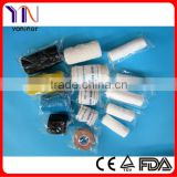 Colored Elastic Bandage clips cheap price manufacturer CE FDA Certificated