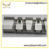Special Design best steel mould spare parts for punching mould