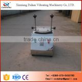 Direct factory supply DH-300T Multilayer soil grade sieve equipment