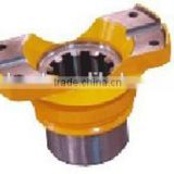 3722 mining truck parts Differential drive shaft flange yoke