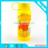 PC/PCTG/TRITAN promotional gift water bottle& BPA FREE stainless steel plastic water bottle