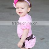 the most fashion leopard print boutique baby with cover for baby girls kids outfits