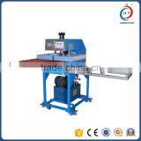 Hydraulic double station rosin heat press machine                                                                                         Most Popular