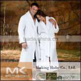 100% Cotton Velour Terry Robes Five Star Hotel Quality Bathrobe Hooded Bathrobes For Women