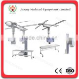 SY-D046 CCD Ceiling Suspension DR System Digital Radiography X-ray