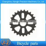 CNC Aluminuim 5mm 25T Sprocket Chainwheel