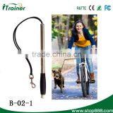 Ribbon For Dog Leash Bicycle Dog Hands Free Leash for Outdoor Dog Exerciser/Training/Jogging/Bicycling