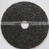 China manufactory Silicon Carbide Sunmight Abrasive Disc fiber disc                                                                         Quality Choice